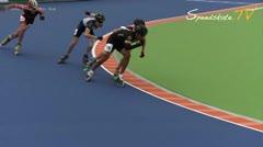 MediaID=37693 - Hollandcup 2015 - Junior B men, 500m final