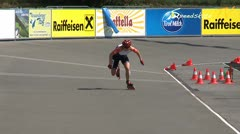 MediaID=37784 - European Championship 2015 - Junior B men, 300m time final