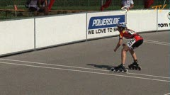 MediaID=37800 - European Championship 2015 - Junior B men, 300m time final