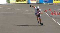 MediaID=37805 - European Championship 2015 - Junior A women, 300m time final