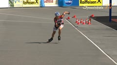 MediaID=37807 - European Championship 2015 - Junior A women, 300m time final