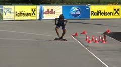MediaID=37830 - European Championship 2015 - Junior B men, 300m time final