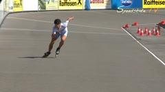 MediaID=37868 - European Championship 2015 - Junior A women, 300m time final