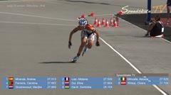 MediaID=37933 - European Championship 2015 - Junior B men, 300m time final
