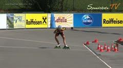 MediaID=37936 - European Championship 2015 - Junior B men, 300m time final