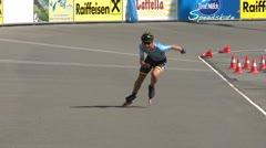 MediaID=37951 - European Championship 2015 - Junior A women, 300m time final