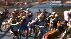 MediaID=37975 - Flanders Grand Prix 2015 - senior men, 10.000m points final