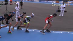 MediaID=37977 - Flanders Grand Prix 2015 - Cadet Boys, 1.000m final