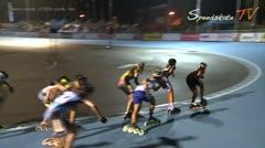 MediaID=37978 - Flanders Grand Prix 2015 - Senior women, 10.000m points final