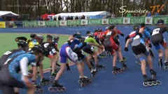 MediaID=38033 - Hollandcup 2016 - Junior B men, 5.000m points final