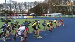 MediaID=38048 - Hollandcup 2016 - Cadet Boys, 3.000m points final