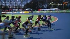 MediaID=38050 - Hollandcup 2016 - Senior women, 10.000m points final
