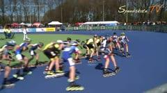 MediaID=38055 - Hollandcup 2016 - Cadet Boys, 5.000m elimination final