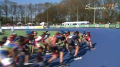 MediaID=38059 - Hollandcup 2016 - senior men, 15.000m elimination final