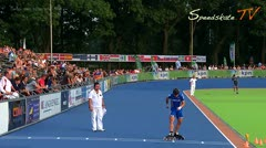 MediaID=38175 - European Championship 2016 - Senior men, 300m time final
