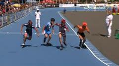 MediaID=38322 - Flanders Grand Prix 2016 - Cadet Boys, 500m final