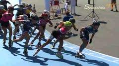 MediaID=38360 - Flanders Grand Prix 2016 - Cadet Girls, 3.000m final