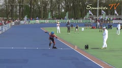 MediaID=38484 - Holland Cup 2017 - Senior men, 300m time final