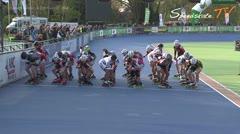 MediaID=38489 - Holland Cup 2017 - Junior B women, 5.000m points final