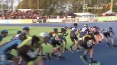 MediaID=38498 - Holland Cup 2017 - Junior B men, 5.000m points final