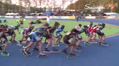 MediaID=38501 - Holland Cup 2017 - Senior women, 10.000m points final