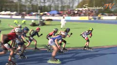 MediaID=38503 - Holland Cup 2017 - Cadet women, 3.000m points final