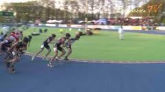 MediaID=38506 - Holland Cup 2017 - Junior A men, 5.000m points final