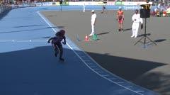 MediaID=38662 - Flanders Grand Prix 2017 - Cadet women, 300m time final