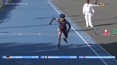 MediaID=38670 - Flanders Grand Prix 2017 - Senior women, 300m time final