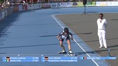 MediaID=38684 - Flanders Grand Prix 2017 - Senior women, 300m time final