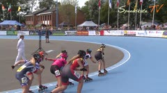 MediaID=38707 - Flanders Grand Prix 2017 - Junior A women, 1.000m final