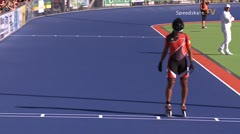 MediaID=38835 - Hollandcup 2018 - Senior women, 300m time final