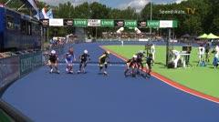 MediaID=38907 - Netherland championship Track+Road - Cadet women, 1.000m semifinal2