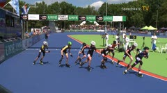 MediaID=38909 - Netherland championship Track+Road - Cadet men, 1.000m semifinal1