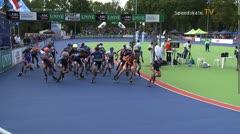 MediaID=38971 - Netherland championship Track+Road - Junior B men, 5.000m points final