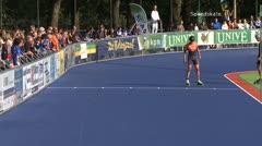 MediaID=38974 - Netherland championship Track+Road - Senior men, 500m final