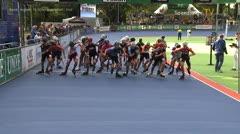 MediaID=38975 - Netherland championship Track+Road - Senior women, 15.000m elimination final