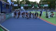 MediaID=38976 - Netherland championship Track+Road - Junior A men, 5.000m elimination final