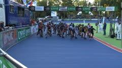 MediaID=38977 - Netherland championship Track+Road - senior men, 15.000m elimination final