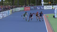 MediaID=39358 - Hollandcup 2019 - Youth Men, 500m final