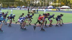 MediaID=39379 - Hollandcup 2019 - Youth men, 5.000m Points final
