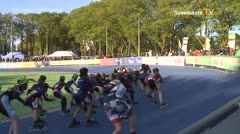MediaID=39384 - Hollandcup 2019 - Youth Ladies, 5.000m Points final