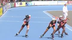 MediaID=39560 - Flanders Grand Prix 2019 - Cadet women, 500m final