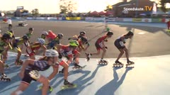 MediaID=39566 - Flanders Grand Prix 2019 - Youth Ladies, 7.000m elimination final