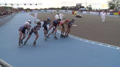 MediaID=39567 - Flanders Grand Prix 2019 - Youth Men, 1.000m final