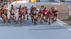 MediaID=39575 - Flanders Grand Prix 2019 - Cadet women, 3.000m points final