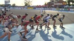 MediaID=39577 - Flanders Grand Prix 2019 - Cadet men, 7.000m elimination final