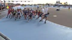 MediaID=39581 - Flanders Grand Prix 2019 - Youth Men, 5.000m elimination heat2