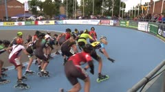 MediaID=39589 - Flanders Grand Prix 2019 - Youth Ladies, 3.000m final