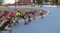 MediaID=39590 - Flanders Grand Prix 2019 - Youth Ladies, 3.000m B-final1